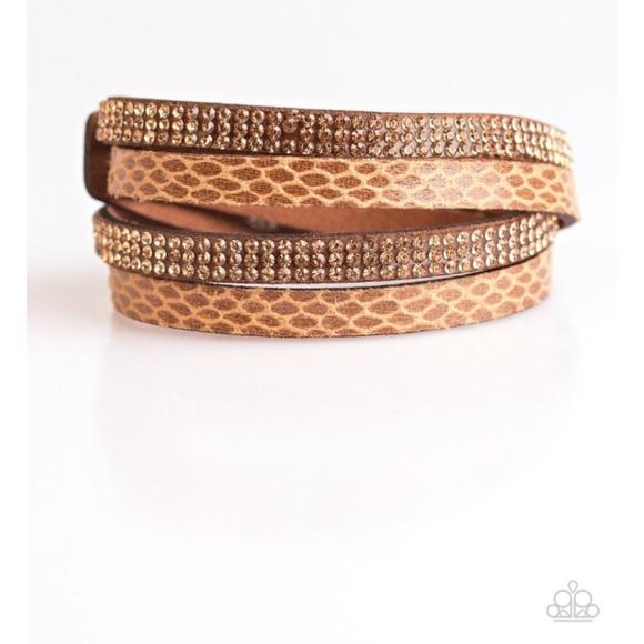 Papparazi Jewelry
